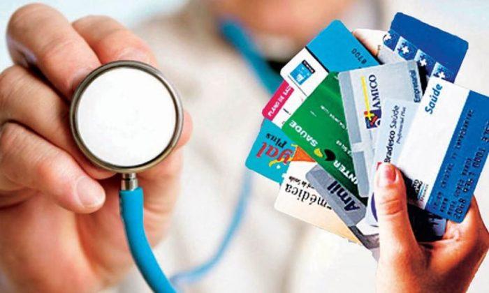 plano de saúde corona vírus
